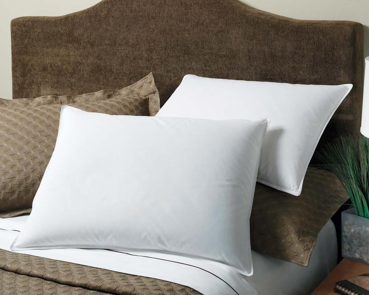 July E-News: Sleep Tight! Clean Pillows Make A Difference
