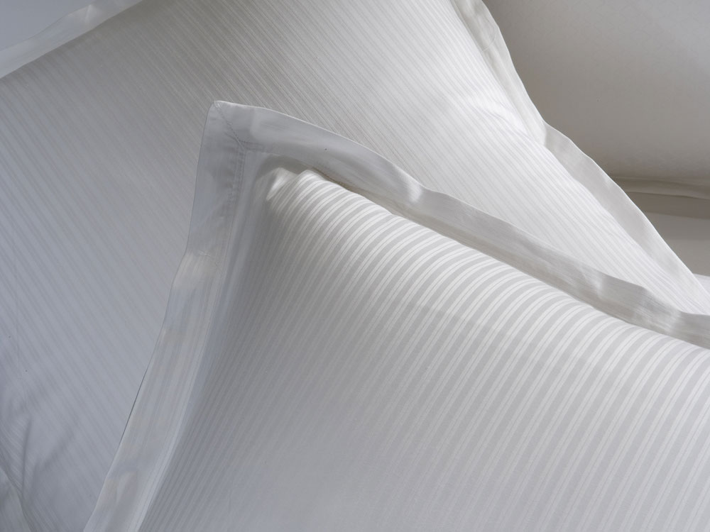 DOWNLITE Hotel Resort Pinstripe Pattern Duvet Comforter Protector Cover - Clearance at Sears.com