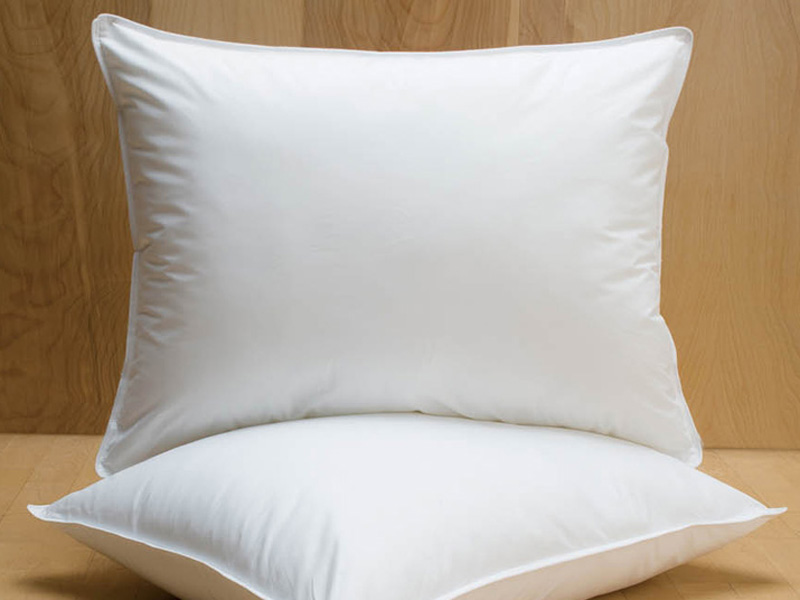 DOWNLITE Extra Firm Down Pillow King at Sears.com